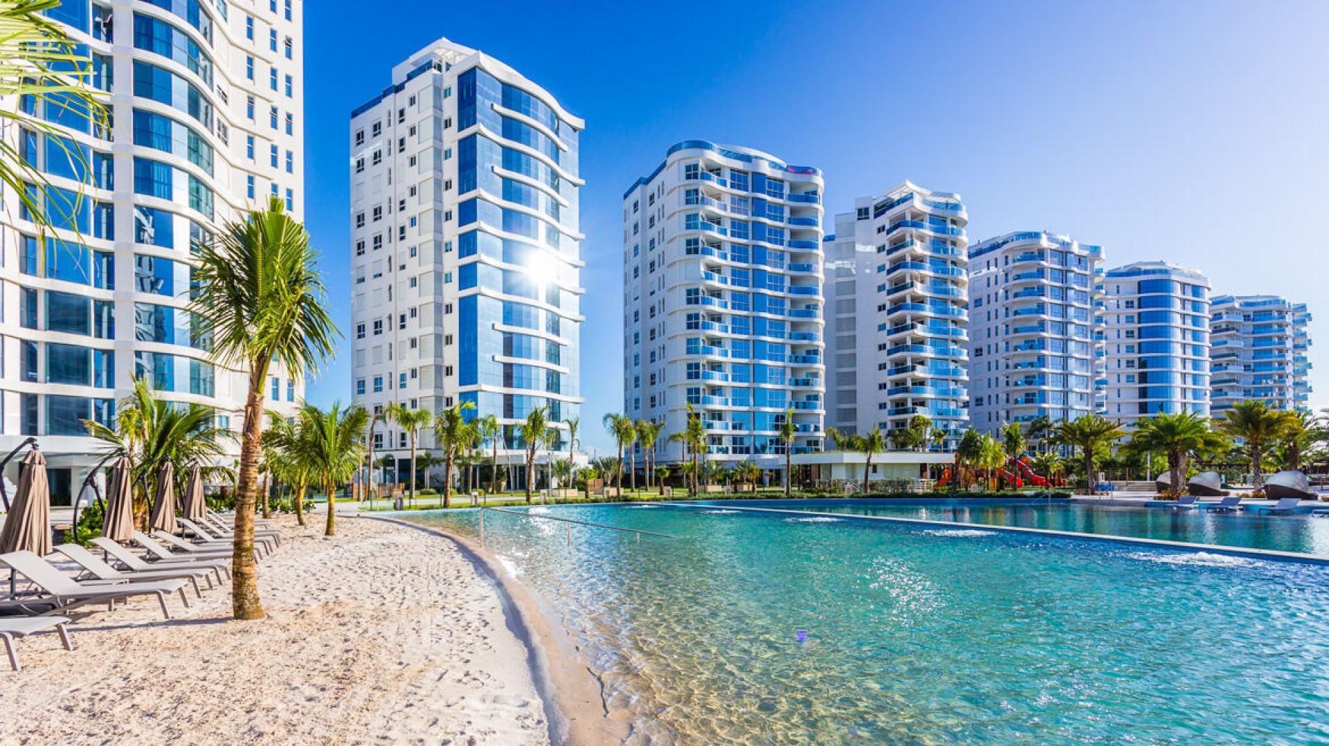 Brava Beach Resort - Projeto - Projeto ímpar Distribuidora , especialistas em Impermeabilização de Concreto